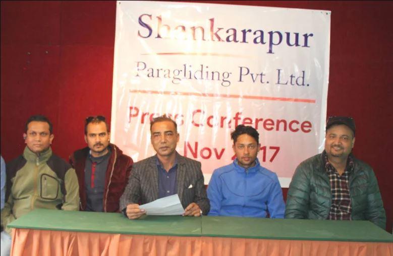 Pressmeet Shankarapur