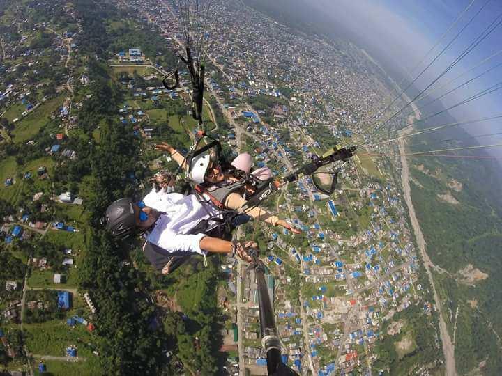 Pokhara – Land of Paragliding – goGlides Blog